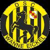 Logo DSC Wanne-Eickel
